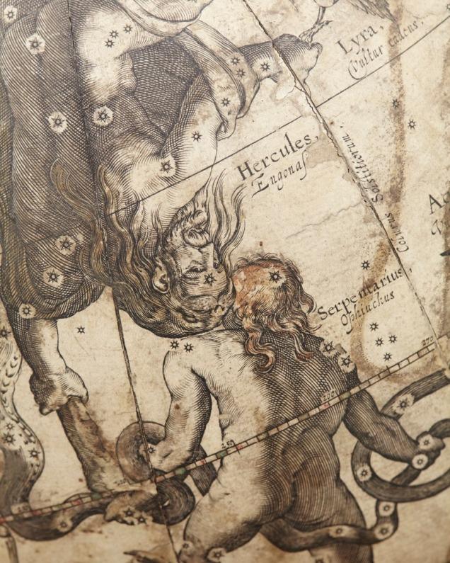 Ηρακλής και Οφιούχος wikipedia url [https://en.wikipedia.org/wiki/Ophiuchus]